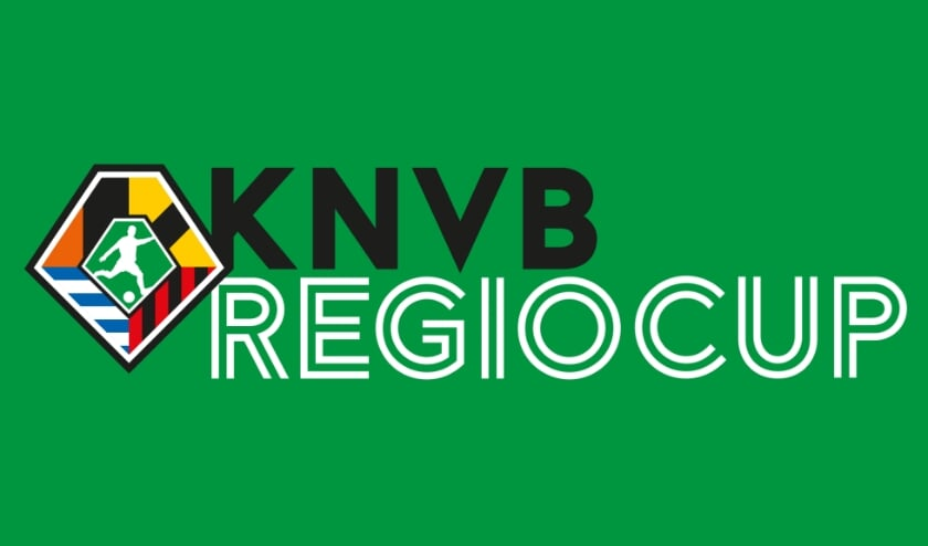Regio Cup voor jeugd start op 5 juni